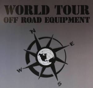 World Tour Off Road