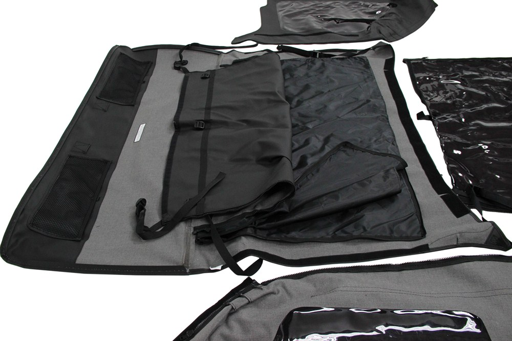 Rampage Trail Top