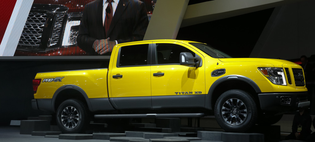 NAIAS Monday, Jan. 12, 2015