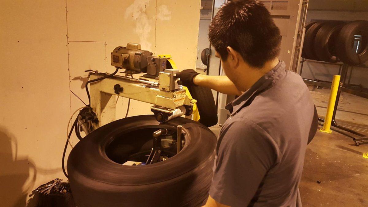 Company Profile Treadwright Tires 4waam