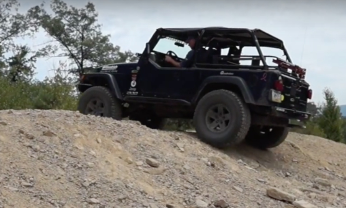 Off Road Consulting Off Road Angles 4waam