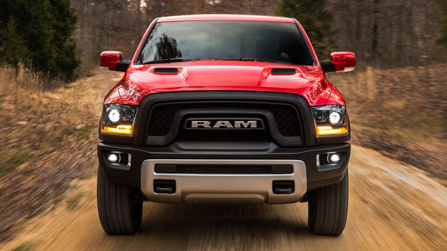4WAAM-RAM-SUV