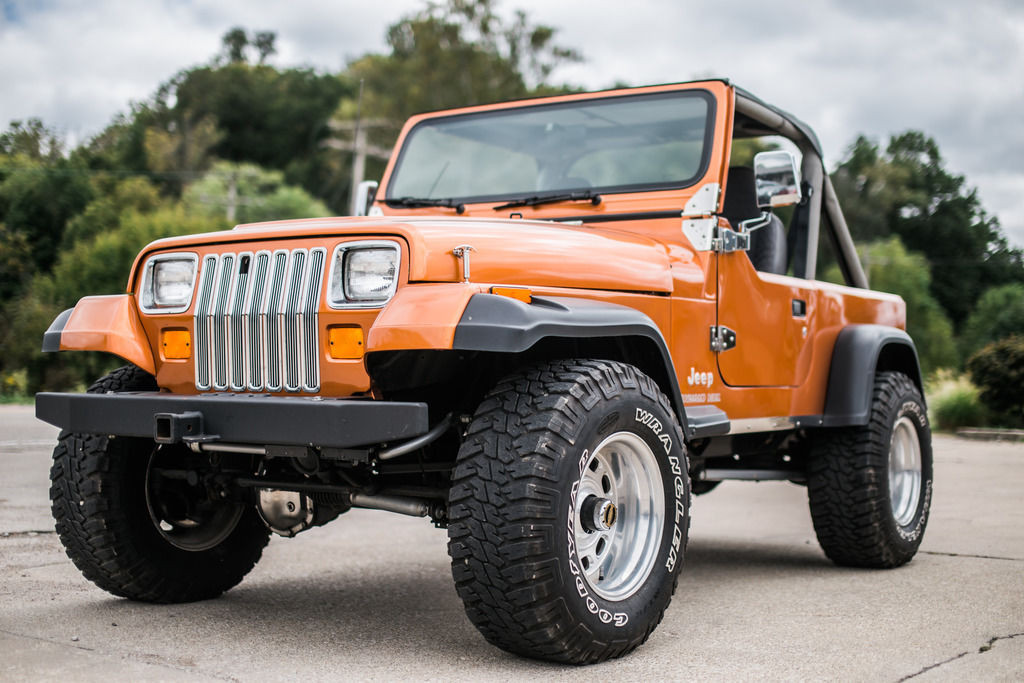 5 Best eBay Jeeps For Sale Right Now! - 4WAAM