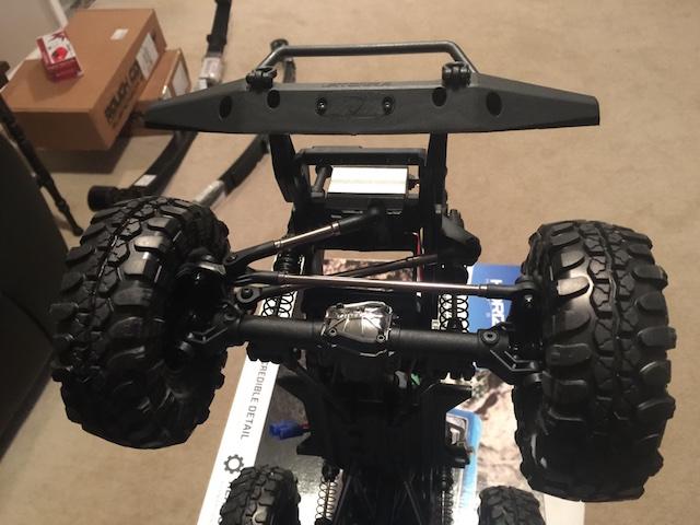 4WAAM-Vaterra-Ascender-Bronco-Steering