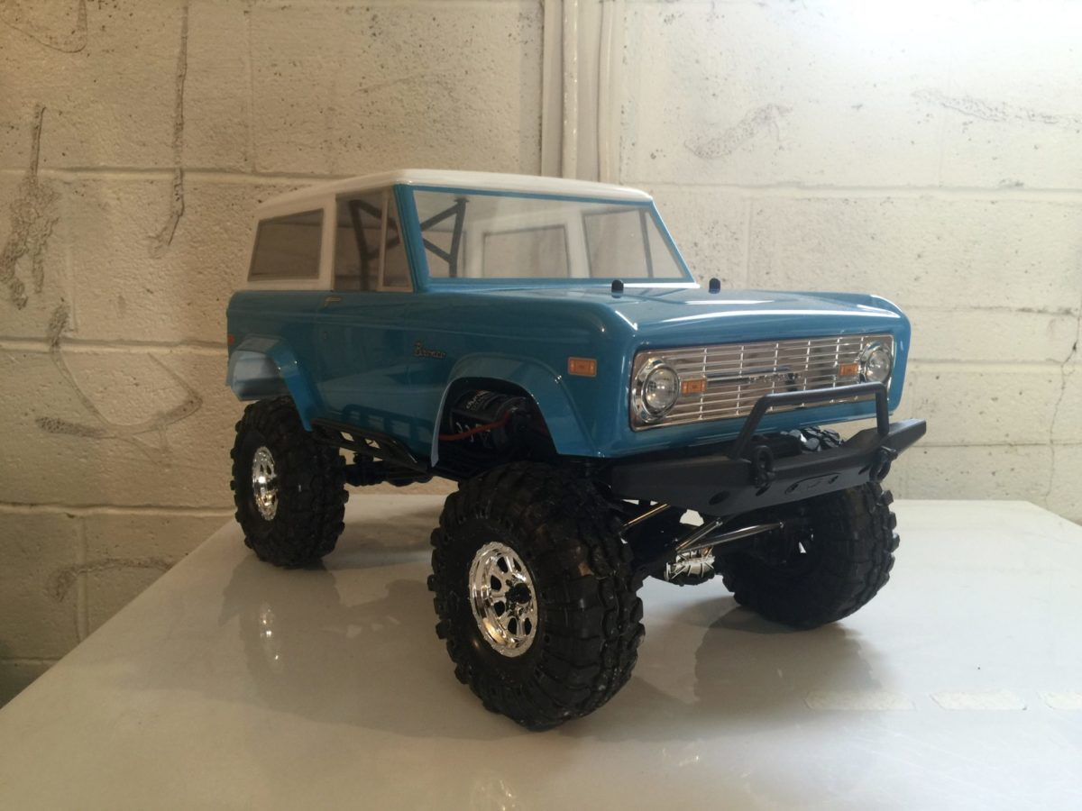 RC Accessories Archives - 4WAAM