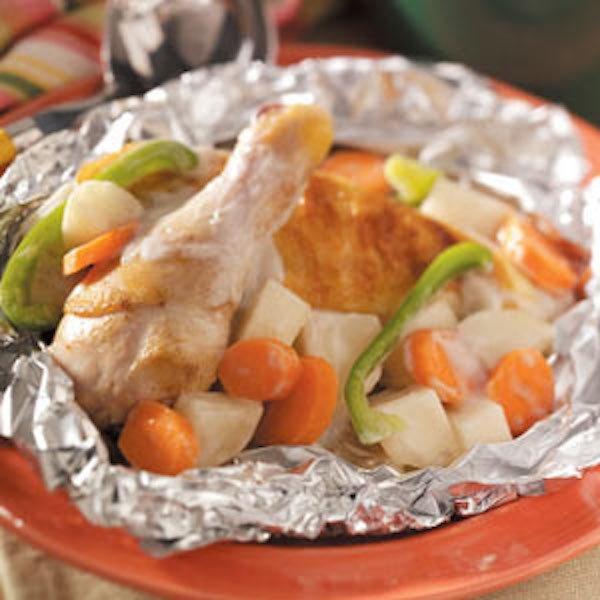 4WAAM-Chicken Stew