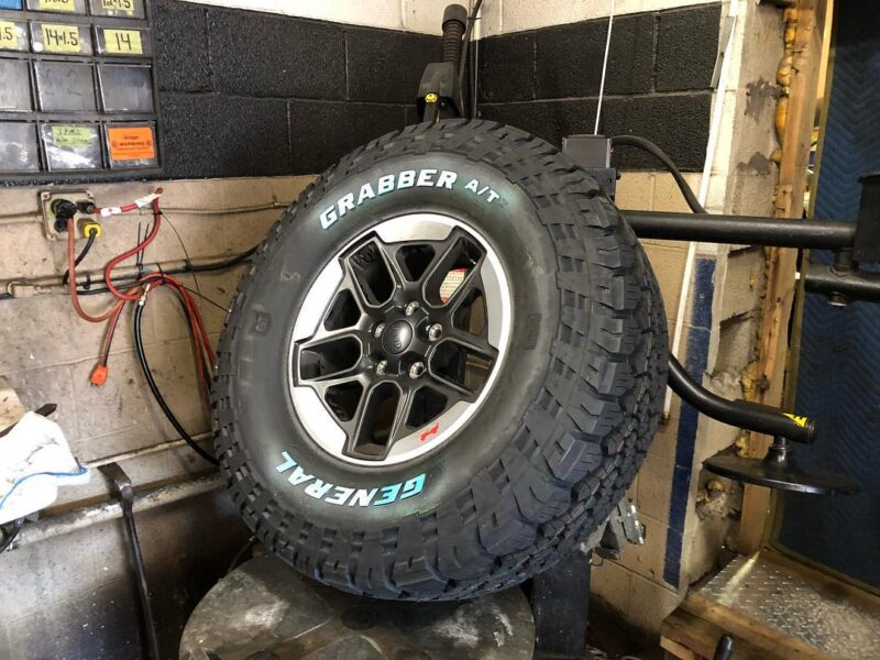 All Terrain Tires >> Tax Return Must Haves for Your Jeep - 4WAAM