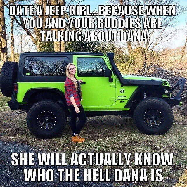 My jeep build is done...oh look, a new jeep part! # ... |Jeep Wrangler Memes