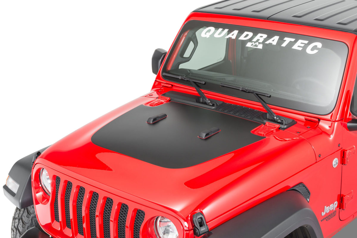 5 Inexpensive Accessories For The Jeep Wrangler Jl 4waam