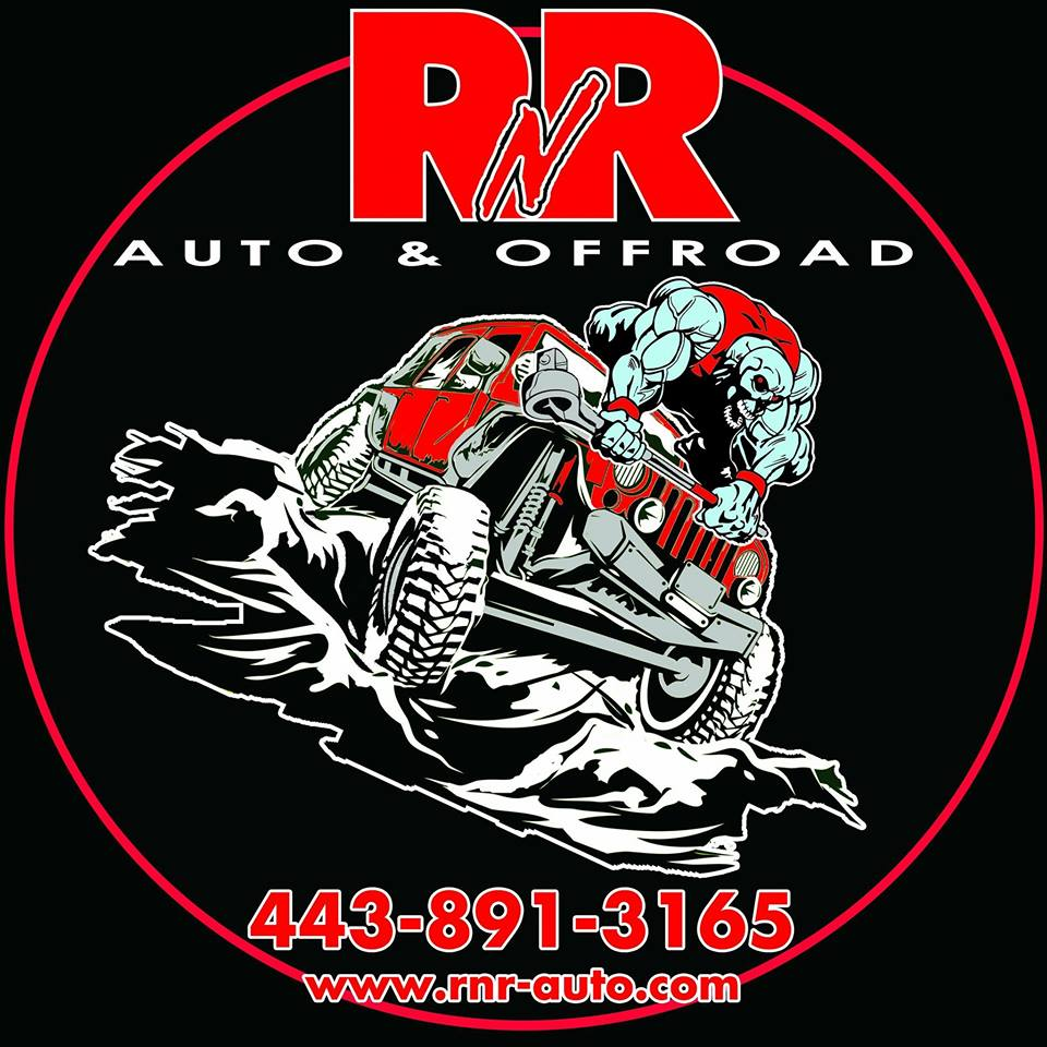 RnR-Auto and Off-Road