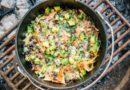 Campfire Recipes – Campfire Nachos Version 2
